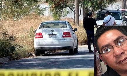 L'ULTIMO AL PATIBOLO. Ucciso il sacerdote messicano scomparso il 3 gennaio. E' il diciassettesimo negli ultimi quattro anni.