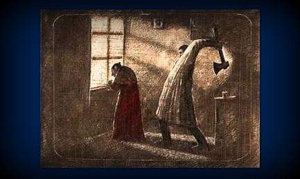 """""""DELITTO E CASTIGO"""". L'opera di Fëdor Dostoevskij è la più letta nelle carceri brasiliane. Ed ha un premio: quattro giorni in meno di reclusione"""