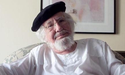 Ernesto Cardenal, 92 anni compiuti il 20 gennaio