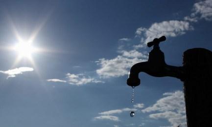 Contagocce. Milioni di persone non hanno ancora accesso all'acqua potabile