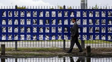 ARGENTINA. ANCORA CRIMINI IN ATTESA DI GIUDIZIO. Anche un prete sul banco degli imputati nel mega processo che si aprirà il 16 marzo