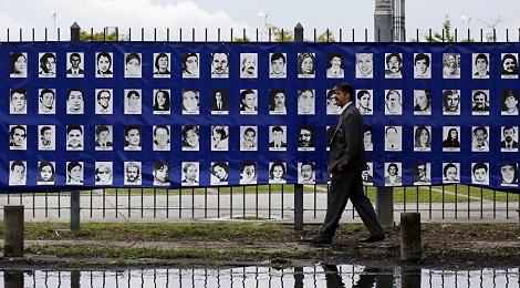 155 vittime della repressione