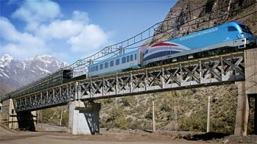 TREMILA CHILOMETRI DI MERAVIGLIE. Sarà il percorso del treno che unirà il Perù al Brasile passando per Bolivia e Paraguay. Se a marzo si raggiungerà l'accordo con gli investitori…