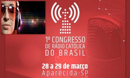 BRASILE. RADIO CATTOLICHE A CONVEGNO. Un universo di 250 emittenti con quasi 50 milioni di ascoltatori e voglia di crescere ancora. Il 28 marzo ne discuteranno tra loro