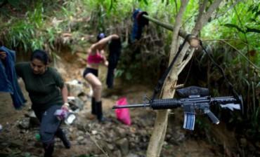 LE CITTA' DELLA GUERRIGLIA. Le Farc della Colombia costruiscono le loro basi civili nei punti stabiliti dagli accordi, dove resteranno a lungo. Per tante ragioni…