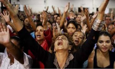 L'ONDA LUNGA DEL PENTECOSTALISMO IN BRASILE. Le proposte dei vescovi per far fronte alla perdita di fedeli e alla crescita delle comunità evangeliche