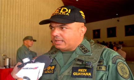 ULTIMO AVVISO. Un esponente dell'ala militare delle Forze armate del Venezuela accusa Maduro di tradire l'eredità di Chávez