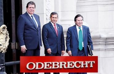 I TENTACOLI DI ODEBRECHT IN AMERICA LATINA. Dirigenti dell'impresa brasiliana ammettono tangenti in almeno otto paesi e pagamenti a guerriglieri, milizia, poliziotti, sindacati, indios…