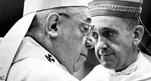 L'INTUIZIONE CHE RIPORTO' BERGOGLIO A BUENOS AIRES. Fu il cardinale Antonio Quarracino che volle al suo fianco il gesuita. Che il 27 giugno 1992 venne fatto vescovo