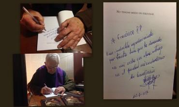 """MISERICORDIA A SECCHIATE. Esce l'edizione spagnola di """"Non avere paura di perdonare"""", le memorie del """"Confessore del Papa"""". Ecco una anticipazione"""
