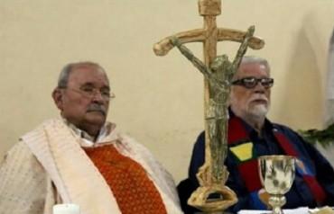 RICONCILIAZIONE E MORTE DI UN PRETE-MINISTRO. Miguel d'Escoto inaugurò la stagione dei sacerdoti nel governo sandinista e per questo venne sospeso a divinis nel 1984