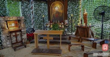 """ARRIVA IN MESSICO """"MARIA CHE SCIOGLIE I NODI"""". L'ha resa famosa Bergoglio-Papa e adesso c'è chi ha pensato di affiancarla alla più popolare Madonna di Guadalupe"""