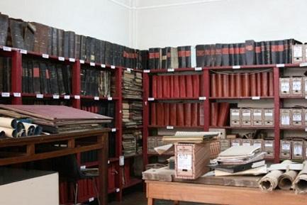 Archivi argentini