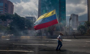 """DOVE SONO FINITE LE PROTESTE NELLE STRADE DEL VENEZUELA? Dopo mesi si sono """"raffreddate"""". Ma forse non erano mai state abbastanza """"calde"""" sostiene un analista"""