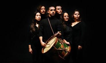 """VULCANICA VIOLETA. """"In una fuga non c'è addio"""" è il titolo dell'opera teatrale dedicata alla cantautrice cilena di cui ricorrono i cento anni dalla nascita"""
