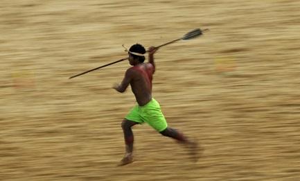 Quasi tre milioni di aborigeni ripartiti tra 9 paesi dell'America del Sud