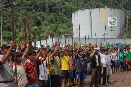 L'AMAZZONIA E I MILLE CONFLITTI PER LA TERRA. L'inedito censimento è stato realizzato dalla Commissione Pastorale della Terra del Brasile. Presto nelle mani del Papa