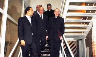 """POPOLO DI DIO, GLOBALIZZAZIONE E """"PATRIA GRANDE"""". Da Methol Ferré a Bergoglio. Le fonti latinoamericane del pensiero di Papa Francesco"""