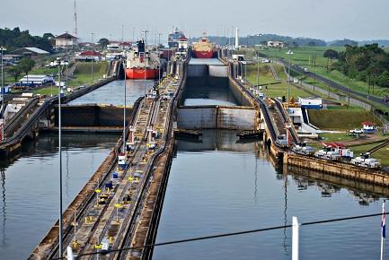PANAMA PENSA GIÁ AD AMPLIARE DI NUOVO IL CANALE NEL 2025. Cresce il traffico marittimo del paese che ospiterà la prossima Giornata mondiale della Gioventù nel 2019