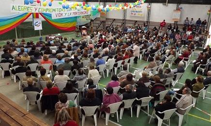 IL MERCOSUR DELLE COMUNITÁ DI BASE. Quelle di Argentina, Brasile, Paraguay e Uruguay si riuniranno dal 17 al 21 novembre a Goya, nella provincia argentina di Corrientes