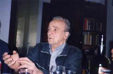 Il teologo italo-argentino Lucio Gera, una figura importante nella formazione di Bergoglio