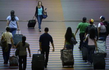 IL VENEZUELA FUORI DAL VENEZUELA. La diaspora aumenta. Stati Uniti al primo posto, poi Spagna e Italia. In America Latina cresce il Cile come paese di destino