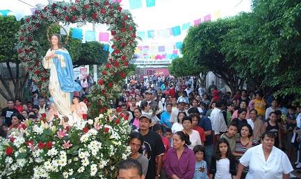 """LA MADONNA DELLA DISCORDIA. Il governo del Nicaragua la vuole dichiarare patrimonio della Nazione ma la Chiesa non è d'accordo: """"Non la vogliamo ridotta a folclore popolare"""""""