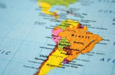 2018. TUTTI AL VOTO APPASSIONATAMENTE. I paesi più grandi dell''America Latina eleggeranno il presidente, coinvolta quasi l'80 per cento della popolazione del continente