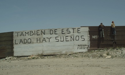 Muro e ancora muro…