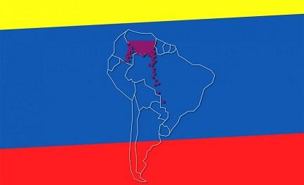 Frontiere sotto pressione (Illustrazione El Observador, Uruguay)