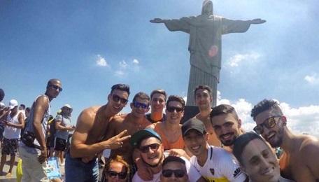 Realtà e Giovinezza. La sfida di Don Giussani in Brasile