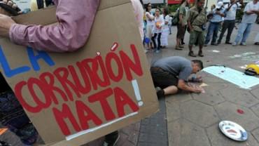"""""""GUARDARE IL MOSTRO NEGLI OCCHI"""". La grande piaga della corruzione Odebrecht in America Latina. Dieci paesi coinvolti, con capi di stato, presidenti e alti funzionari di governo"""