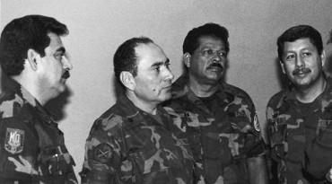 """MASSACRO DEI GESUITI DI EL SALVADOR. """"SI RIAPRA IL PROCESSO"""". Lo ha ordinato un tribunale contro i presunti autori intellettuali della mattanza del novembre 1989 nel campus dell'Università"""