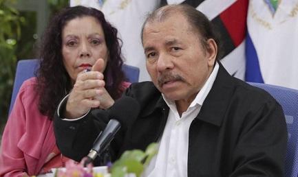 """IL """"TAPPO"""" SUL PUNTO DI SALTARE. Il presidente del Nicaragua Ortega accetta il dialogo per smorzare la rivolta contro la riforma pensionistica. Ma il sistema sandinista scricchiola"""