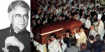 25 ANNI D'IMPUNITÁ PER L'ASSASSINIO DEL CARDINALE POSADA OCAMPO. Accadde in Messico nell'aeroporto di Guadalajara nel 1993. Mandanti ed esecutori del narcotraffico ancora impuniti