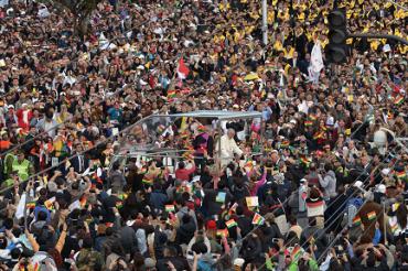 I NODI DEL PETTINE LATINOAMERICANO. Popoli e populismi, cattolici e politica, la piaga della corruzione, la sfida evangelica… Giro d'orizzonte con il Prof. Guzmán Carriquiry