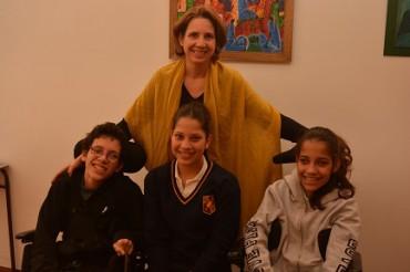 L'ARGENTINA ALLA VIGILIA DEL VOTO SULL'ABORTO. Appello di una madre con figli disabili ai legislatori: una vera civiltà si valuta per come tratta i più deboli
