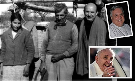 MARTIRIO E BEATITUDINE DI ANGELELLI & COMPAGNI. Presto sugli altari il vescovo ucciso dai militari con un falso incidente stradale. Adesso l'Argentina ha il suo Romero