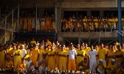 Più di 20 mila membri di pandillas sono in carcere. Altri 40 mila attivi e a piede libero