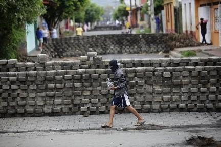 L'attesa(Foto Prensa Libre-EFE)