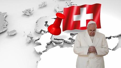 CHIESA, ILLUMINISMO E RIFORMA PROTESTANTE. Alle radici del dialogo ecumenico di Papa Francesco con il Consiglio Ecumenico delle Chiese