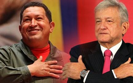 Perché AMLO non è Chávez