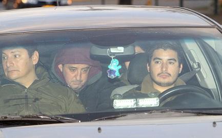 L'ICEBERG DEGLI ABUSI IN CILE COMINCIA A GALLEGGIARE. Lo strano caso dell'autodenuncia del Cancelliere Oscar Muñoz Toledo