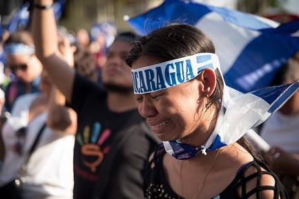 NICARAGUA. MORIRE A 17 ANNI, IERI COME OGGI. Lo scrittore Sergio Ramírez ricorda il massacro della Guardia Nazionale ordinato da Somoza nel luglio del 1953