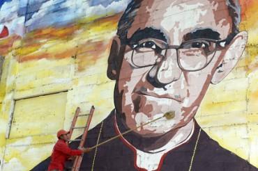 """L'ABOLIZIONE DELLA PENA DI MORTE NEL SALVADOR CHE FA SANTO MONS. ROMERO. """"Chi pensa sia necessaria per farla finita con la criminalità non dovrebbe andare a Roma il 14 ottobre"""""""