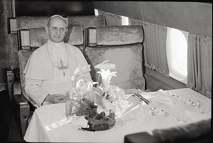 50 ANNI FA IL PRIMO PAPA IN AMERICA LATINA. Paolo VI apriva la storica Conferenza di Medellín mentre i sovietici invadevano la Cecoslovacchia