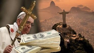 """IL """"POSITIVISMO SITUAZIONALE"""" SECONDO PAPA FRANCESCO. Corruzione, inefficienza, crisi della politica e dei politici in America Latina"""