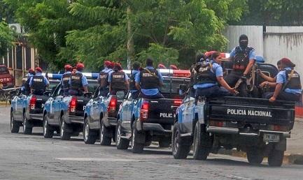 NORMALIZZAZIONE RELATIVA. Il Nicaragua non imboccherà la strada di una vera normalità finché non verranno annunciate elezioni anticipate