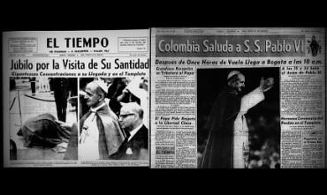 UNA FANTASIA FATTA REALTÁ. Quel viaggio inaspettato di Paolo VI in America Latina raccontato dalle radio del continente. Come la morte di Pio XII e quelle di Giovanni XXIII e John F. Kennedy