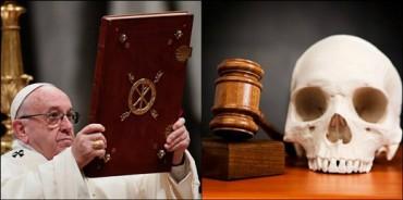 """PENA DI MORTE. IL VATICANO LA DICHIARA """"SEMPRE INAMMISSIBILE"""". Abolita solo 17 anni fa. Lo Stato Pontificio giustiziò oltre 500 persone in 74 anni. """"Mastro Titta"""", il boia del Papa"""